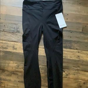 NWT Lululemon Leggings